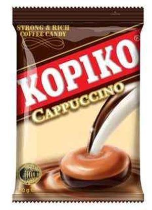 Picture of CUKIERKI KOPIKO CAPPUCINO 100G STORCK