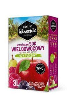 Picture of SOK WIELOOWOCOWY NFC 3L SADY WINCENTA