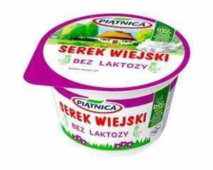 Picture of SEREK WIEJSKI BEZ LAKTOZY 200G OSM PIATNICA