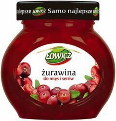 Picture of ZURAWINA DO MIESA 230G LOWICZ