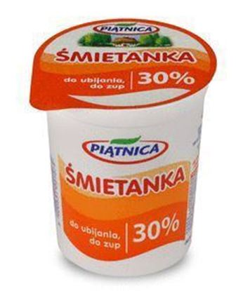 Picture of SMIETANA DO UBIJANIA 30% 400G OSM PIATNICA