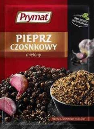 Picture of PIEPRZ CZOSNKOWY PRYMAT 20G