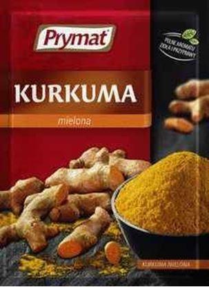 Picture of KURKUMA PRYMAT 20G