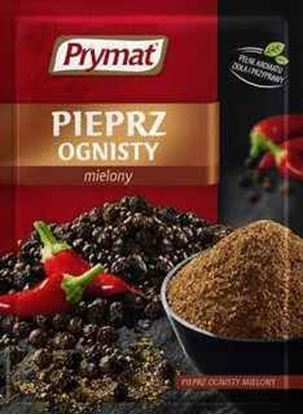 Picture of PIEPRZ OGNISTY MIELONY 20G PRYMAT