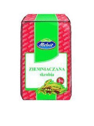 Picture of MAKA ZIEMNIACZANA 1KG MELVIT