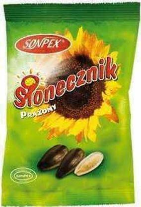 Picture of SLONECZNIK 150G PRAZONY CZARNY SONPEX