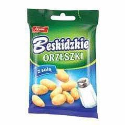 Picture of ORZESZKI BESKIDZKIE SOL 70G AKSAM