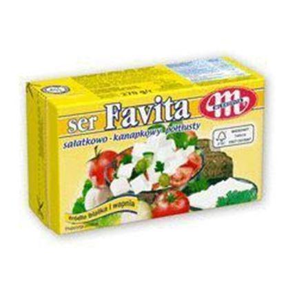 Picture of SER FAVITA 12% 270G ZOLTA MLEKOVITA