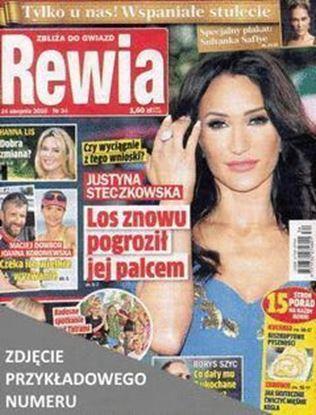 Picture of REWIA TYGODNIK - starsze wydanie