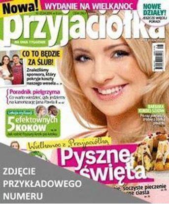 Picture of PRZYJACIOLKA DWUTYGODNIK - starsze wydanie