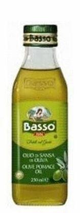 Picture of OLIWA BASSO Z OLIWEK SANSA 250ML ITALMEX