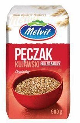 Picture of KASZA JECZMIENNA PECZAK KUJAWSKI 900G MELVIT