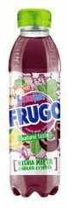 Picture of NAPOJ FRUGO 500ML YOUNG STARS WISN-MIET FOODCARE