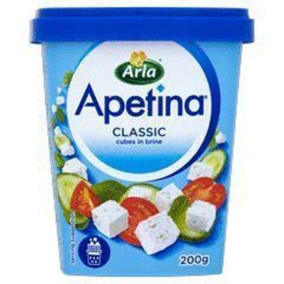 Picture of SER W KOSTKACH APETINA CLASSIC  200G KUBEK ARLA FOODS