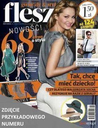 Picture of FLESZ DWUTYGODNIK - starsze wydanie