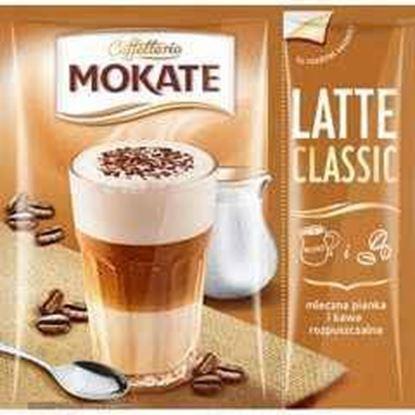 Picture of KAWA MOKATE  LATTE CLASSIC 22G