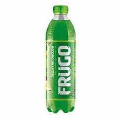 Picture of NAPOJ FRUGO 900ML ZIELONE FOODCARE