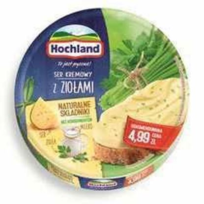 Picture of SER TOP KRAZEK Z ZIOLAMI 180G HOCHLAND
