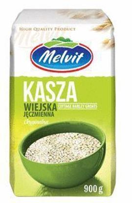 Picture of KASZA JECZMIENNA WIEJSKA 900G MELVIT