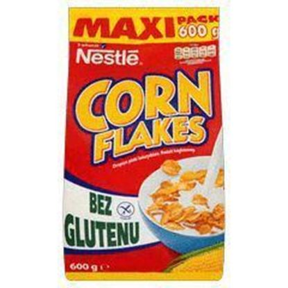 Picture of PLATKI CORN FLAKES KUKURYDZIANE 600G NESTLE