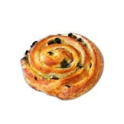 Picture of Pain Au Raisin