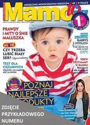Picture of MAMO TO JA MIESIECZNIK - najnowsze wydanie