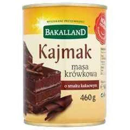 Picture of MASA KROWKOWA KAJMAK KAKAO 460G BAKALLAND