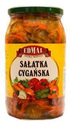 Picture of SALATKA CYGANSKA 900ML EDMAL