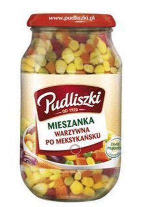 Picture of MIESZANKA MEKSYKANSKA 450G PUDLISZKI