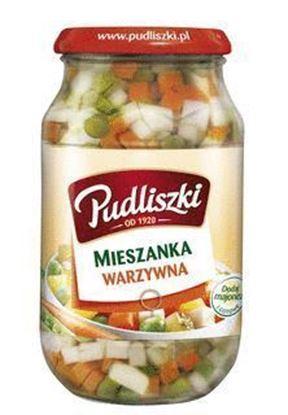 Picture of MIESZANKA WARZYWNA 450G PUDLISZKI