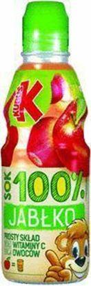 Picture of SOK KUBUS 100% 300ML JABLKO MASPEX