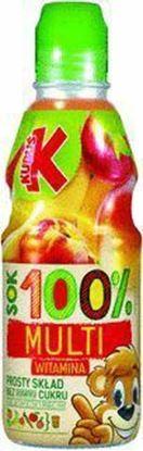 Picture of SOK KUBUS 100% 300ML MULTIWITAMINA MASPEX