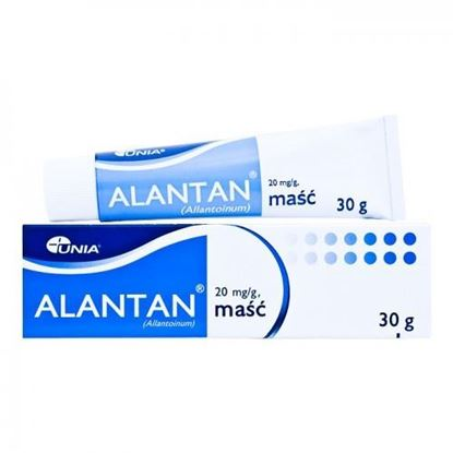 Picture of Alantan, maść, 20mg/1g, 30g