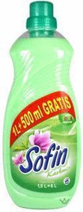 Picture of KONCENTRAT DO PLUKANIA 1.4L CASHMERE SOFIN