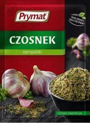 Picture of CZOSNEK STAROPOLSKI 20G PRYMAT