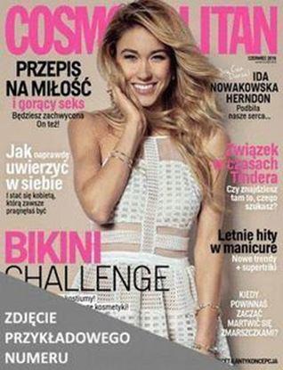 Picture of COSMOPOLITAN MIESIECZNIK - starsze wydanie