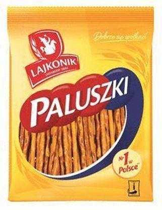 Picture of data 11.02.19 / PALUSZKI LAJKONIK SOLONE 200G LORENZ BAHLSEN