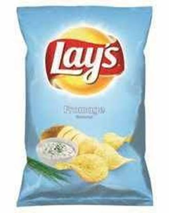 Picture of CHIPSY LAYS 140G FROMAGE