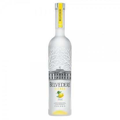 Picture of Belvedere CITRUS ( Cytrynowy )ALC. 40%  700ml