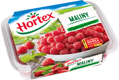 Picture of HORTEX MALINY (280g)