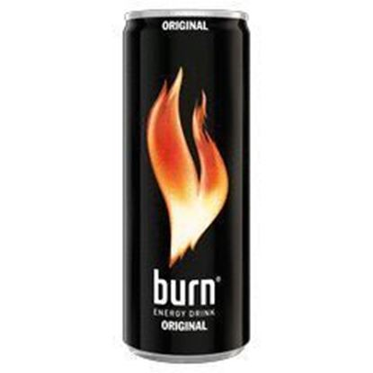 Picture of NAPOJ ENERGETYCZNY BURN 250ML COCA-COLA