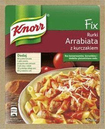 Picture of FIX KNORR RURKI ARRABIATA Z KURCZAKIEM 46G