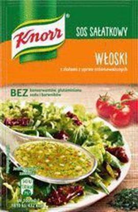 Picture of SOS SALATKOWY KNORR WLOSKI 8G