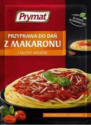 Picture of PRZYPRAWA PRYMAT DO DAN Z MAKARONU 20G