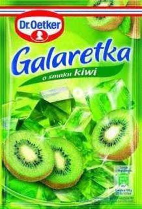 Picture of GALARETKA DR OETKER KIWI 75G