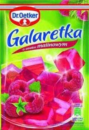 Picture of GALARETKA DR OETKER MALINOWA 75G