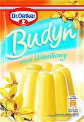 Picture of BUDYN DR OETKER WANILIOWY 40G