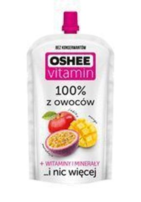 Picture of MUS OSHEE 100G WITAMINY i MINERALY