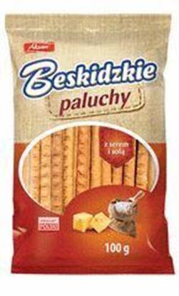 Picture of PALUCHY BESKIDZKIE 100G Z SEREM I SOLA AKSAM