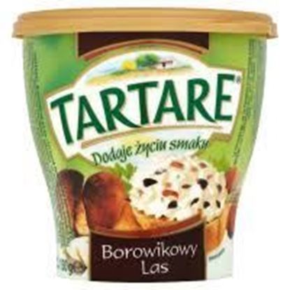 Picture of SEREK TARTARE BOROWIKOWY LAS 150G TUREK